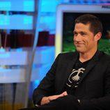 Matthew Fox, de 'Lost', visita 'El Hormiguero'