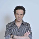 Gustavo Salmerón es Felipe
