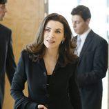 Julianna Margulies es Alicia en 'The Good Wife'