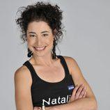 Natalia Mostazo