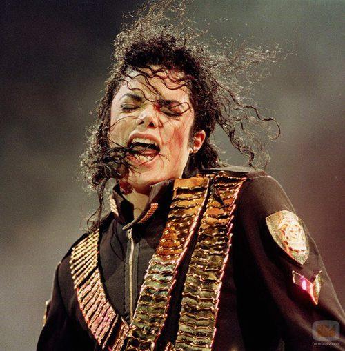Michael Jackson, actuaciones inconfundibles