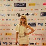 Patricia Conde en el photocall de los Premios de Academia TV