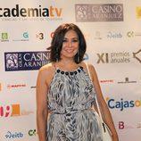 Isabel Gemio en la Gala de los Premios ATV