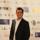 Josep Lobató en los Premios ATV 2009