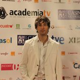 Raúl Fernández acude a la Gala de los ATV 2009