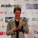 Paco León en los Premios ATV 2009