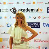Patricia Conde en los Premios de Academia TV