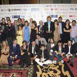Premios de la ATV 2009