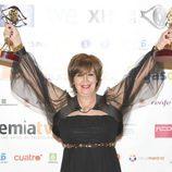 Concha Velasco en los Premios ATV