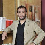 José Luis García se une a 'Acusados'