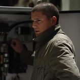 Michael en Prison Break: The Final Break