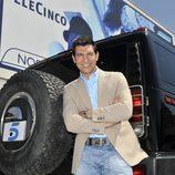 'Asalto al furgón del dinero' llega a Telecinco con Quico Taronjí