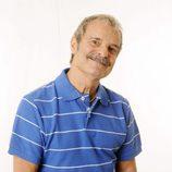 Jesús Mariñas es uno de los presentadores de 'Vaya par... de tres'