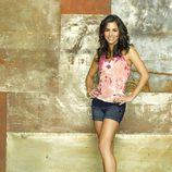 Josie Loren es Kaylie Cruz