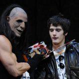 Yon González en 'El Circo de los Horrores'