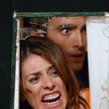 Rita y Montoya en peligro