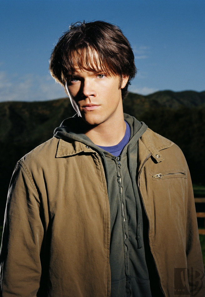 Jared Padalecki da vida a Sam Winchester