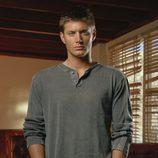 Jensen Ackles interpreta a Dean en 'Sobrenatural'