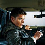 Dean es el personaje de Jensen Ackles en 'Sobrenatural'