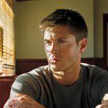 Jensen Ackles en la serie 'Sobrenatural'
