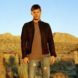 Jensen Ackles protagoniza la serie 'Sobrenatural'