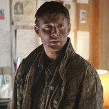 Jensen Ackles en el piloto de 'Sobrenatural'