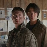 Hermanos Wincherster en la serie 'Sobrenatural'