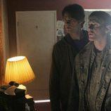 Los hermanos Winchester se presentan en 'Sobrenatural'