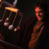 Jeffrey Dean Morgan en el piloto de 'Sobrenatural'