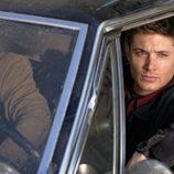 Jensen Ackless en 'Sobrenatural'
