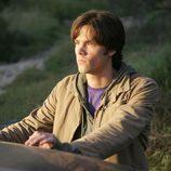 Jared Padalecki en 'Sobrenatural'