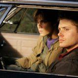 Dean y Sam Winchester