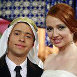 Cristina Castaño se va de boda en 'La que se avecina'