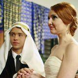 Judith se casa en 'La que se avecina'