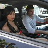 Justin Bruening en 'El coche fantástico'