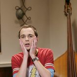 Sheldon Cooper en 'Big Bang'