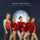 El equipo de gimnastas de 'Make It or Break It'