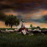 Imagen promocional de 'The Vampire Diaries'