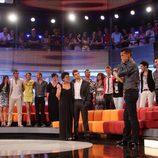 Final de 'Operación Triunfo 2009'