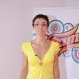 Lola González, jefa de estudios de 'Fama'
