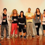 Casting de 'Fama, ¡a bailar! 3' en la provincia de Madrid