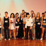 Casting de 'Fama, ¡a bailar! 3' en Madrid