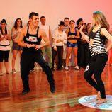 Casting de 'Fama, ¡a bailar! 3'