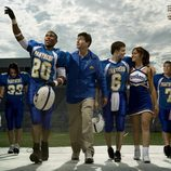 Reparto de 'Friday Night Lights'