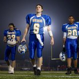 Jugadores del equipo de 'Friday Night Lights'