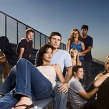 Protagonistas de Friday Night Lights