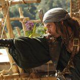 Antena 3 ofrece la serie de aventuras 'Crusoe'