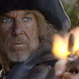 Escena de la serie 'Crusoe', de Fox