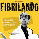 César Sarachu en 'Fibrilando'