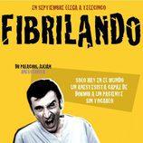 Carlos Chamarro en 'Fibrilando'